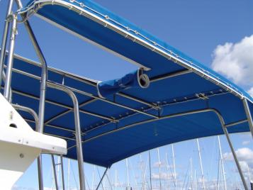 The Boat Cover Company Awnings